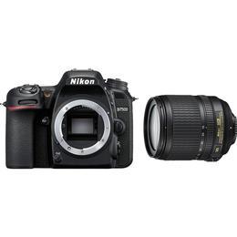 Nikon D7500 + AF-S DX 18-105mm F3.5-5.6G ED VR
