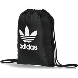 Adidas Trefoil Gym - Black
