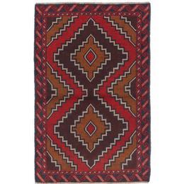 CarpetVista NAZB3685 Beluch (87x137cm)