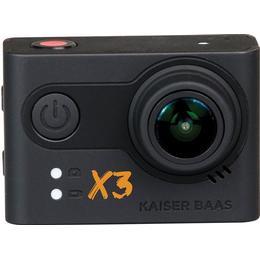 Kaiser Baas X3