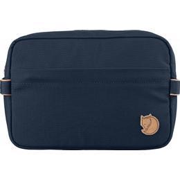 Fjällräven Travel Toiletry Bag - Navy