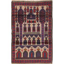 CarpetVista ABCU295 Beluch (83x133cm)