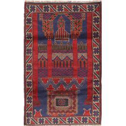 CarpetVista ABCU459 Beluch (83x150cm)