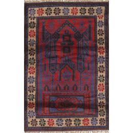 CarpetVista ABCU420 Beluch (83x135cm)