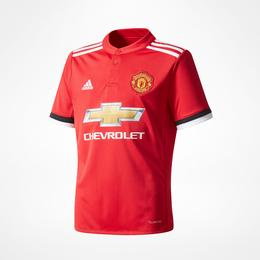 Adidas Manchester United Home Jersey 17/18 Youth