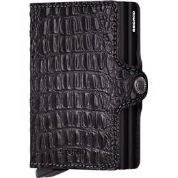 Secrid Twin Wallet - Nile Black