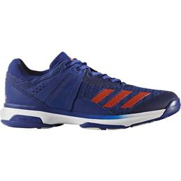 Adidas Crazyflight Team W - Mystery Ink/Blaze Orange/Mystery Blue