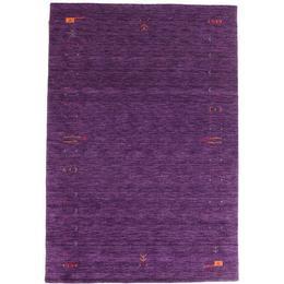 RugVista CVD16006 Gabbeh Loom (160x230cm) Lila