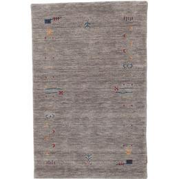RugVista CVD15914 Gabbeh Loom (100x160cm) Grå