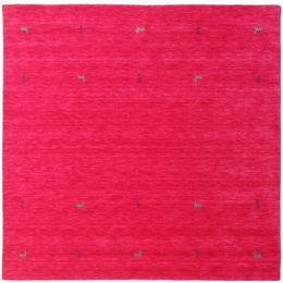 RugVista CVD15304 Gabbeh loom (200x200cm) Rosa