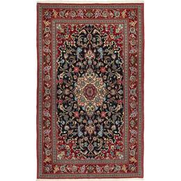 CarpetVista XEA964 Ghom Sherkat Farsh (150x260cm) Flerfärgad