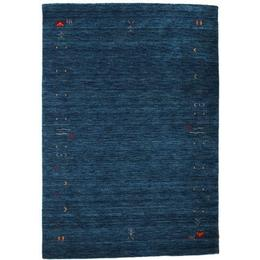 RugVista CVD15935 Gabbeh Loom (140x200cm) Blå