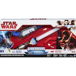 Hasbro Star Wars Bladebuilders Path of the Force Lightsaber C1412