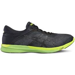 Asics FuzeX Rush M - Carbon/Black/Safety Yellow