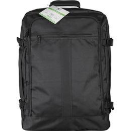 Deltaco Cabin Backpack - Black