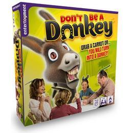 Entertoyment Don't be a Donkey