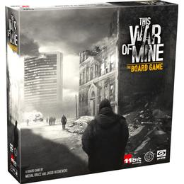 Galakta This War of Mine: The Board Game