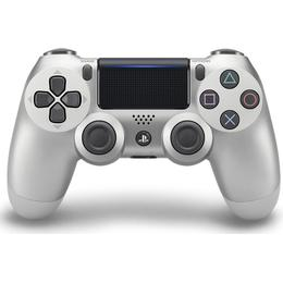 Sony DualShock 4 V2 - Silver