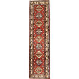 CarpetVista ABCX2781 Kazak (84x322cm) Flerfärgad