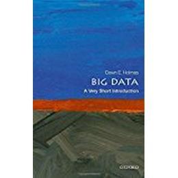 Big Data: A Very Short Introduction (Häftad, 2018)