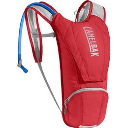Camelbak Classic - Racing Red/Silver