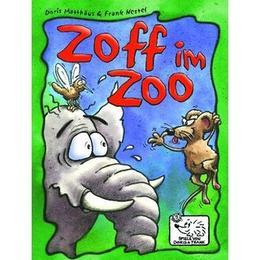 Rio Grande Games Frank's Zoo
