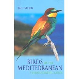 Birds of the mediterranean - a photographic guide (Pocket, 2004)