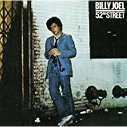 Joel Billy - 52nd Street