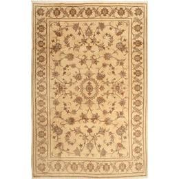 CarpetVista MEHC543 Yazd (194x297cm) Flerfärgad
