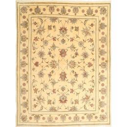CarpetVista MEHC75 Yazd (191x249cm) Flerfärgad