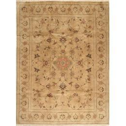 CarpetVista MEHC714 Yazd (195x258cm) Flerfärgad