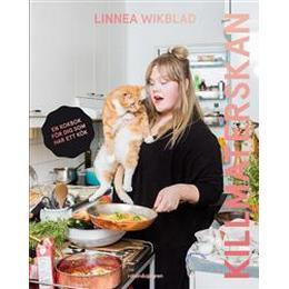 Killmaterskan: en kokbok för dig som har ett kök (Inbunden, 2017)