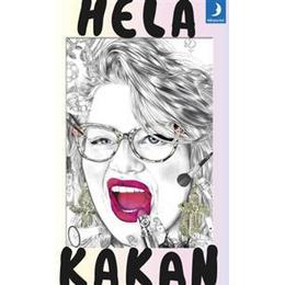 Hela Kakan (Pocket, 2017)