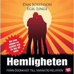 Hemligheten: från ögonkast till varaktig relation (Ljudbok nedladdning, 2009)