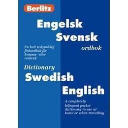 Fickordbok Engelsk-Svensk (Häftad, 2010)