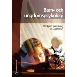 Barn- och ungdomspsykologi (Häftad, 2001)