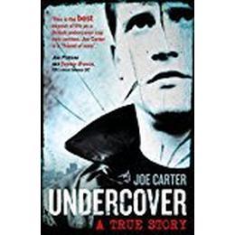 Undercover (Häftad, 2017)