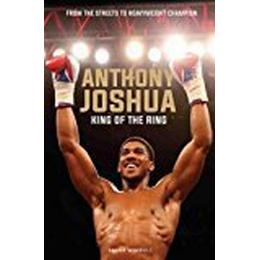Anthony Joshua Statistik