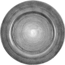 Mateus Basic Collection Flat tallrik 25 cm
