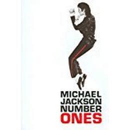 Jackson Michael - Number Ones