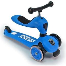 Scoot and Ride Highwaykick 1