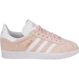 Adidas Gazelle - Vapor Pink/White/Gold Metallic