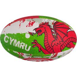 Optimum Wales Nations