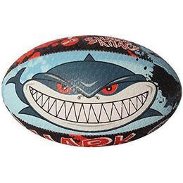 Optimum Shark Attack