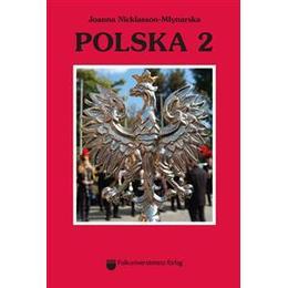 Polska 2: en fortsättningsbok (Häftad, 2014)
