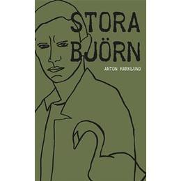Stora Björn (Häftad, 2016)