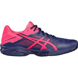 Asics Gel-Solution Speed 3 W - Indigo Blue/Diva Pink