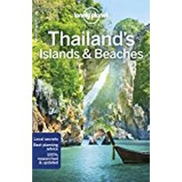 Lonely Planet Thailand's Islands & Beaches (Häftad, 2018)
