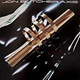 Jon Butcher Axis - Jon Butcher Axis