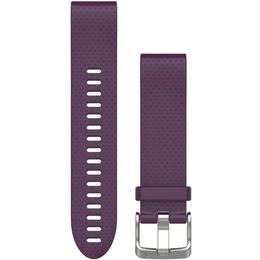 Garmin QuickFit Amethyst Purple 20mm